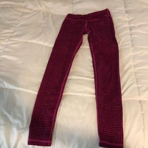 Ivivva girls leggings size 8